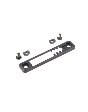 Magpul M-LOK Tape Switch Mounting Plate - Surefire ST