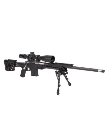 Rainier Arms Precision Rifle-6.5 Creedmoor-Carbon Fiber Barrel (M-LOK)
