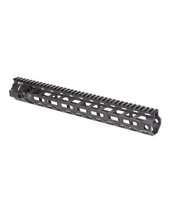 Fortis AR-15 REV 2.0 Free Float Rail System - 14-M-LOK