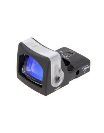 Trijicon RMR Dual-Illuminated Sight - 9.0 MOA Green Dot