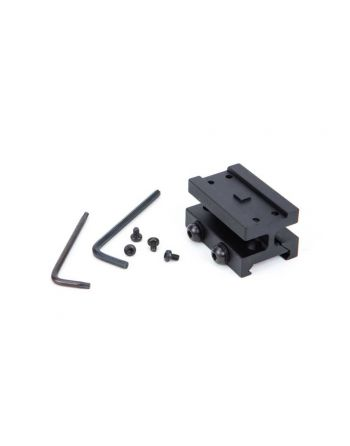 CMT Tactical RDSM-4 AIMPOINT T1-2 OPTIC MOUNT (Absolutely Co Witness)