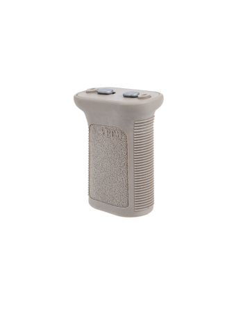 BCM GUNFIGHTER Vertical Grip Short Mod 3 - KeyMod - Flat Dark Earth