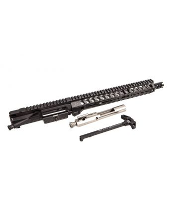 Rainier Arms AR-15 UltraMatch .223 Wylde Complete Upper - 12.5