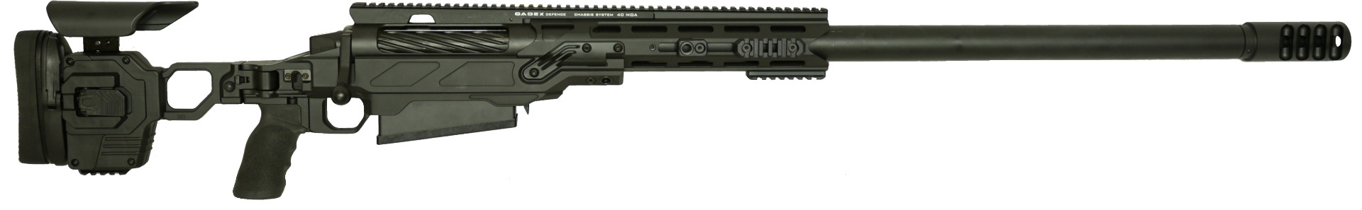 Bolt Action Complete Rifles   Accessories and Parts