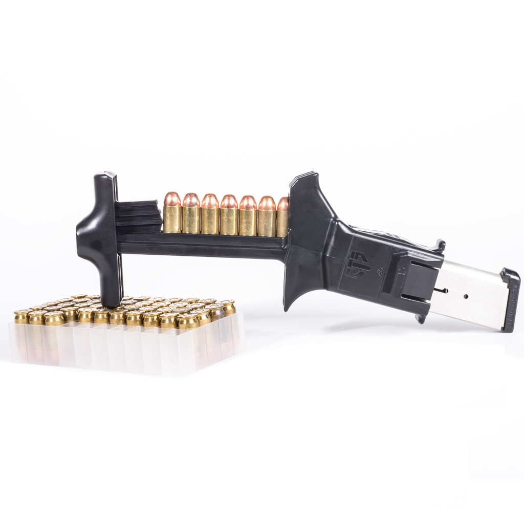 Elite Tactical Systems Group Glock 42  380 cal 12 round
