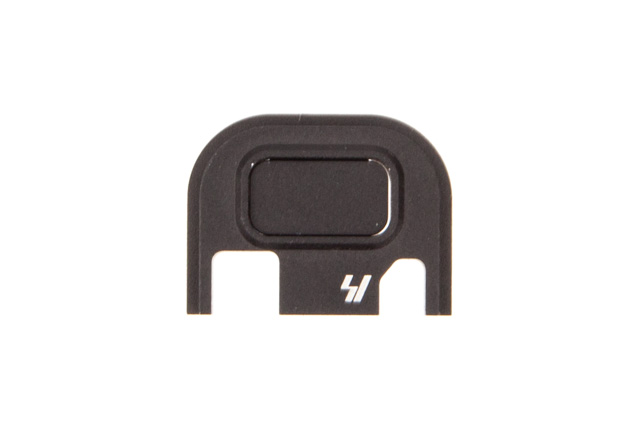 Strike Industries Push Button Slide Plate for GLOCK