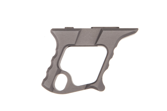 Tyrant Designs HALO AR-15 HandStop - Grey