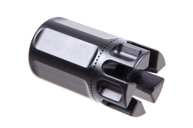 Primary Weapons Systems CQB Compensator
