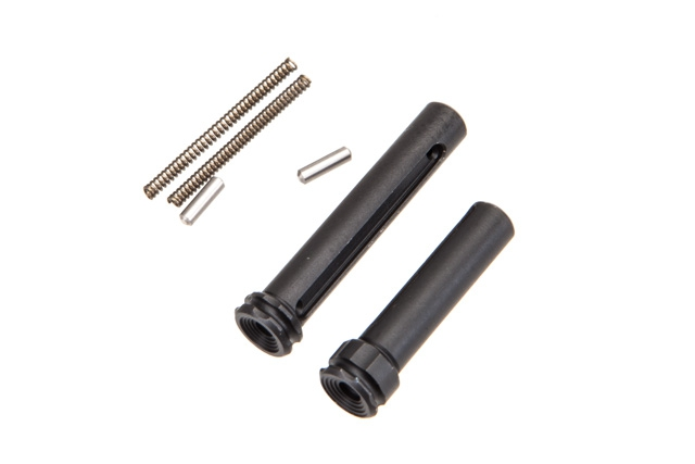 Ascend Armory SR25 .308/7.62 Enhanced Take Down Pin Set – 303 Stainless Steel