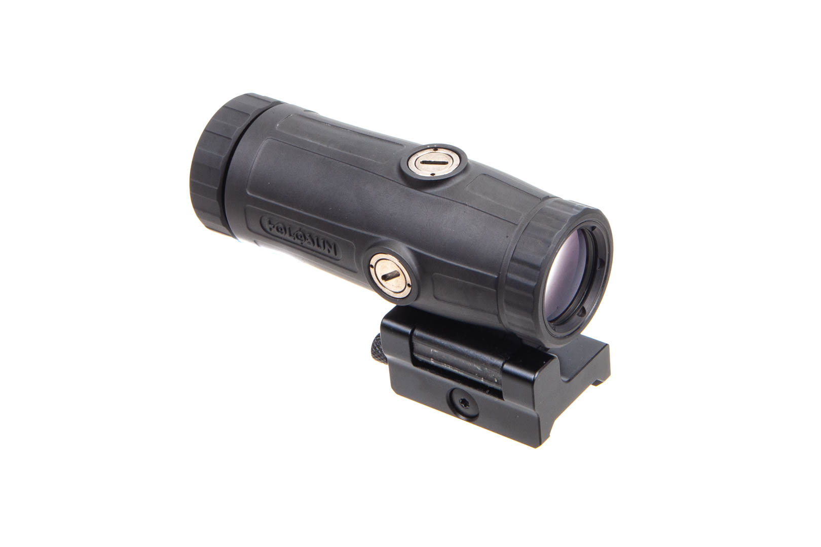 ATN Thor 4 4 5-18x 384x288 Thermal Rifle Scope - Variable