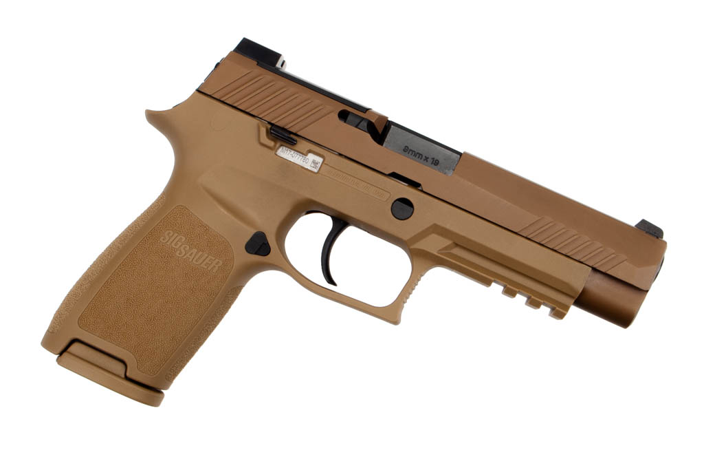 Timney Sig MPX 4 5lb Single Stage Trigger - Straight