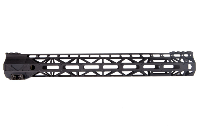 BATTLE ARMS Development AR-15 RIGIDRAIL M-LOK HANDGUARD
