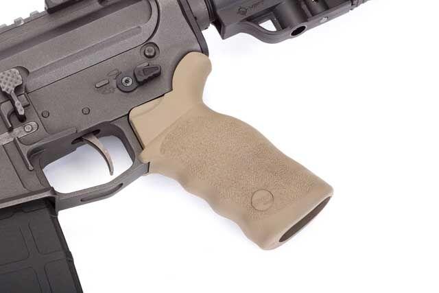 ERGO AR15/M16 Tactical DLX Grip
