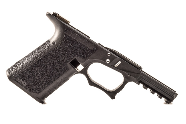 Polymer80 PFC9 Serialized Glock 19/23 Pistol Compact Frame (Pre-Order)