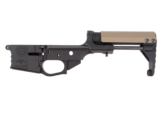 CMT Tactical AR-15 UHP15PDW INTEGRATED LOWER SYSTEM