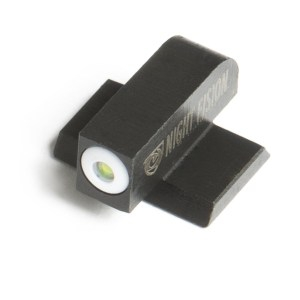 Night Fision Smith & Wesson M&P Suppressor Height Perfect Dot Tritium Night Sight Set