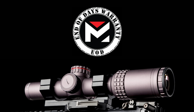 Mercon Optics EOD
