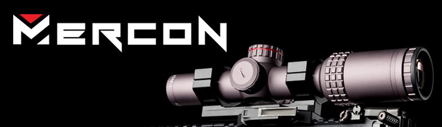Mercon Optics