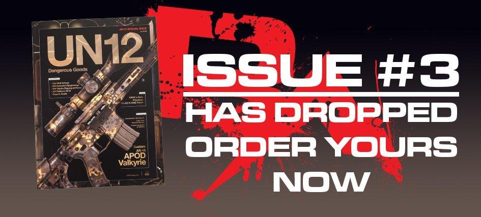UN 12 Issue #3