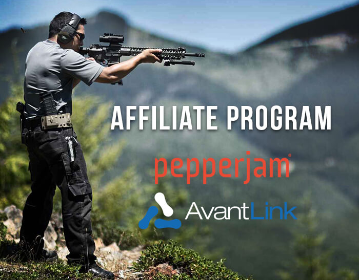 Rainier Arms Affiliate Program